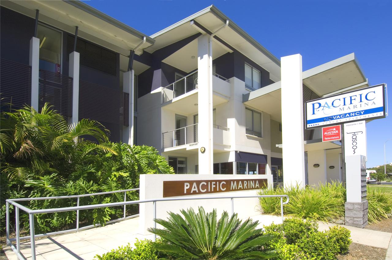 Pacific Marina Apartments - Accommodation Adelaide
