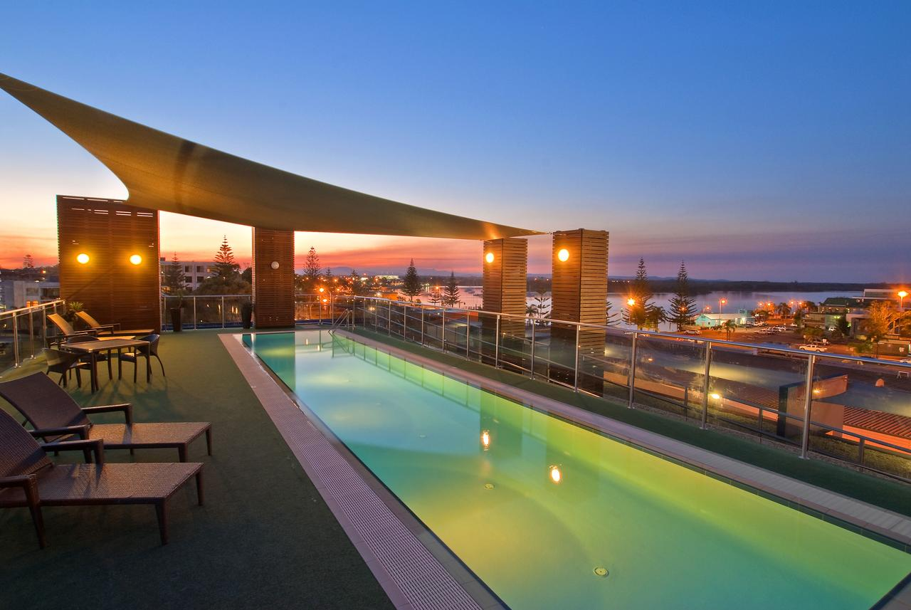 Mantra Quayside Port Macquarie - Accommodation Adelaide