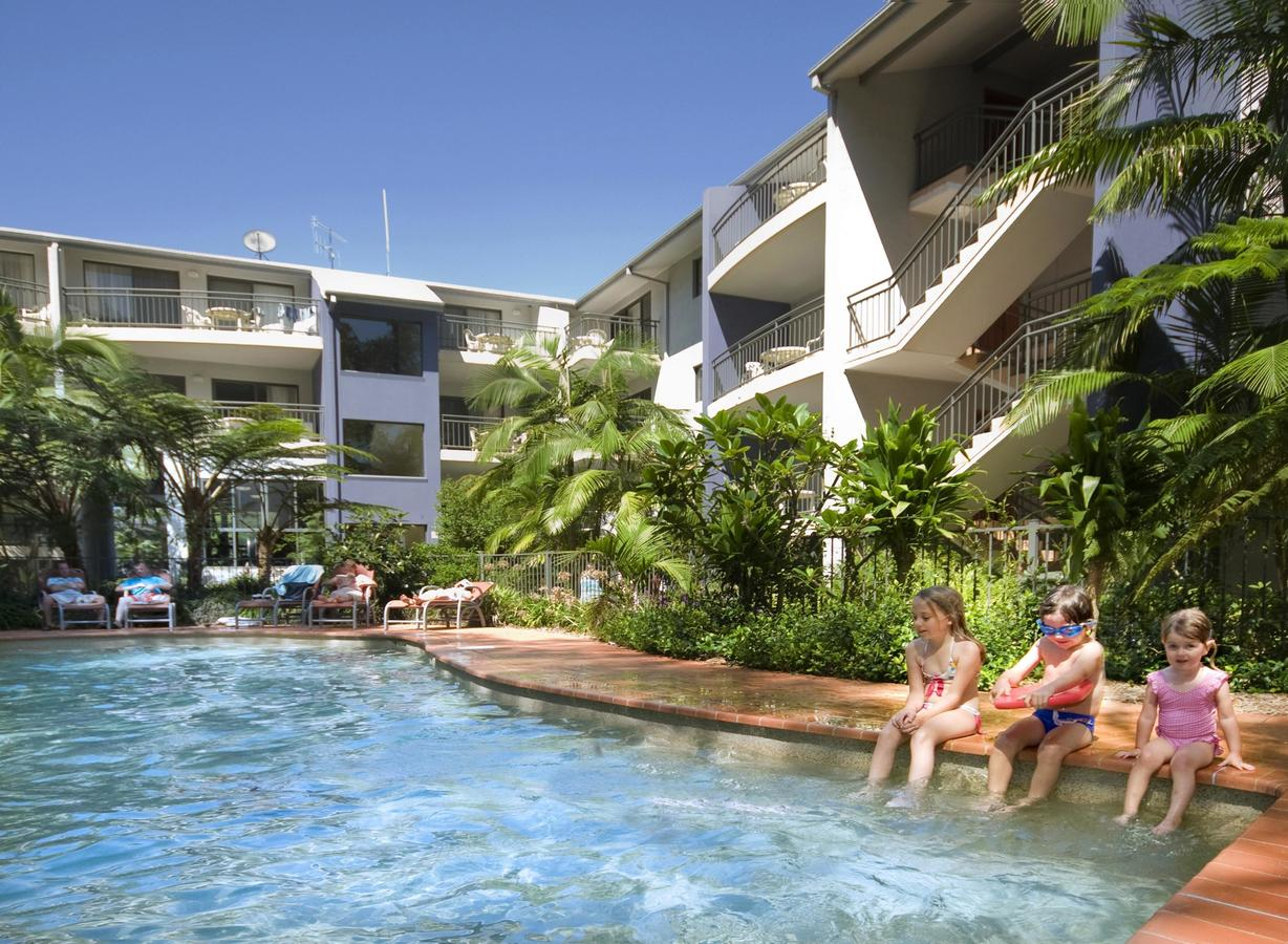 Flynns Beach Resort - Accommodation Adelaide