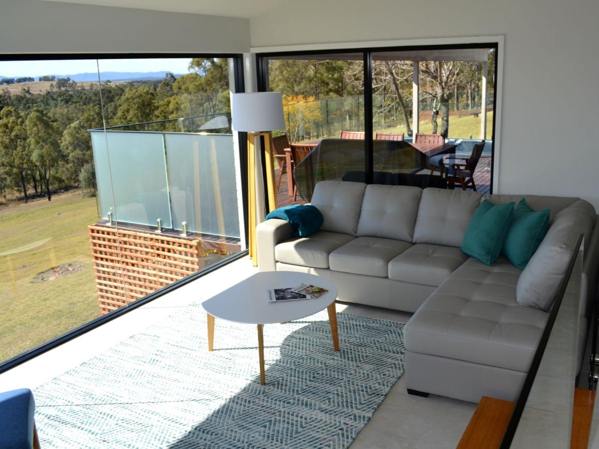 Wine Country Villas - Accommodation Adelaide