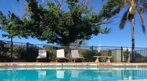 Hunter Morpeth Motel and Villa's - Accommodation Adelaide