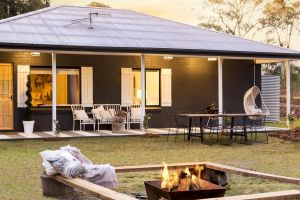 The Woods Farm Jervis Bay - Accommodation Adelaide
