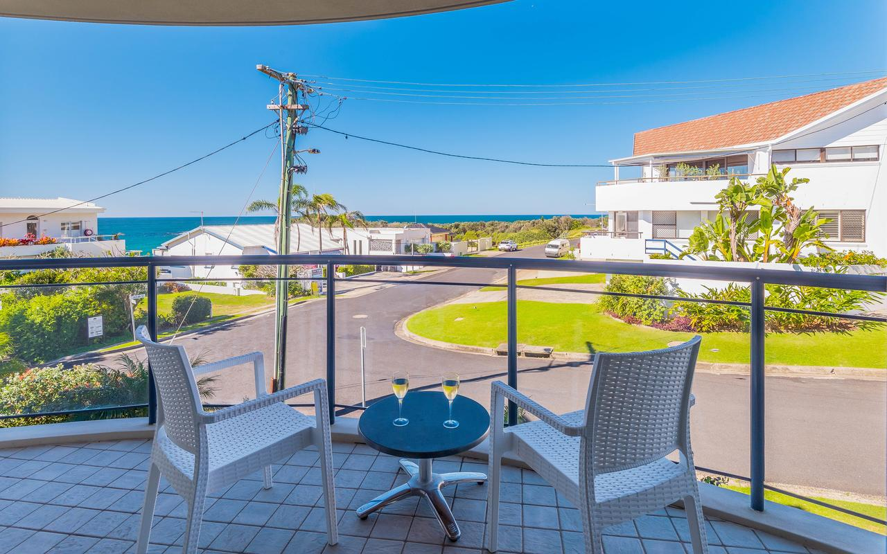 The Cove Yamba - Accommodation Adelaide