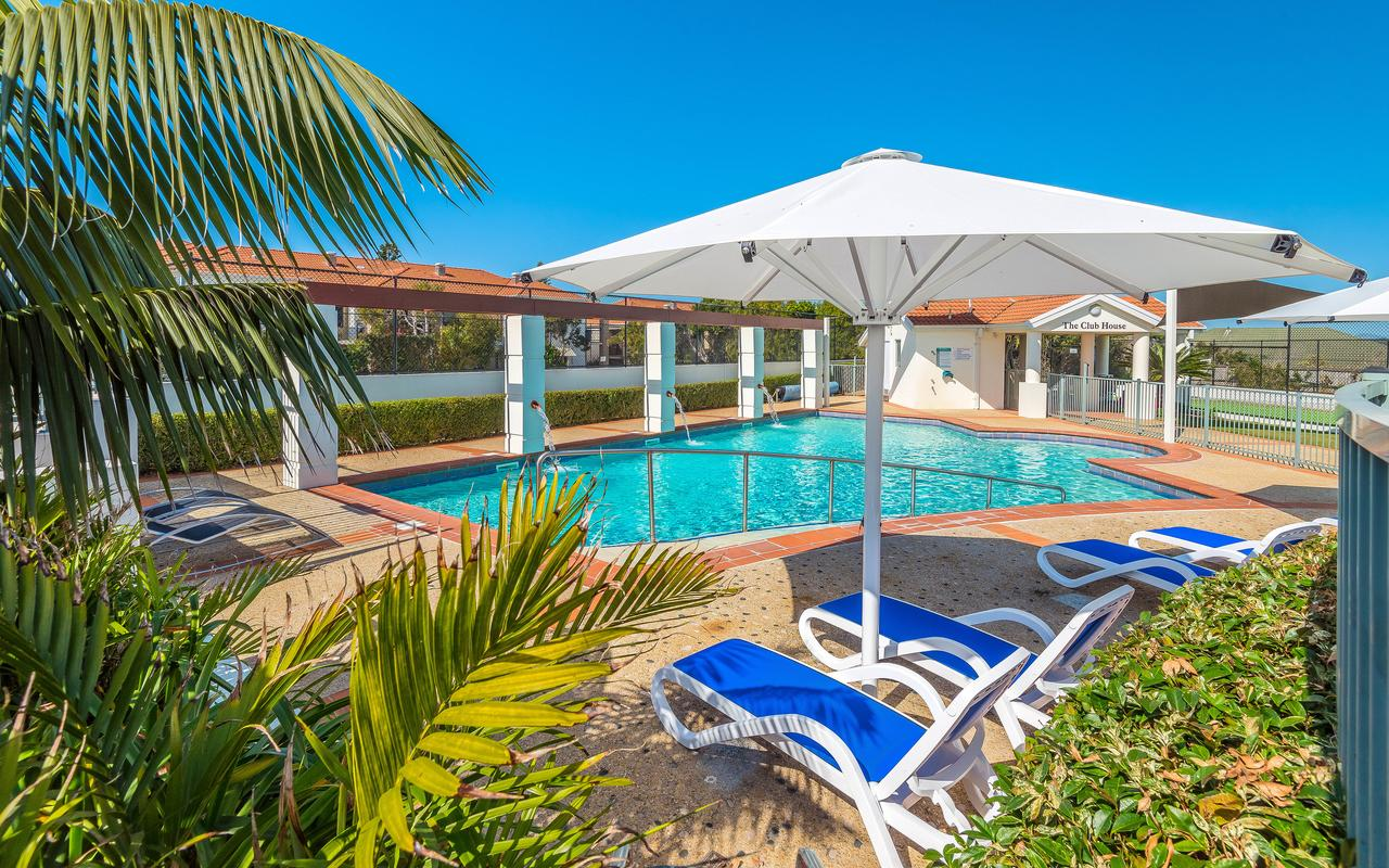 The Sands Resort at Yamba - Accommodation Adelaide