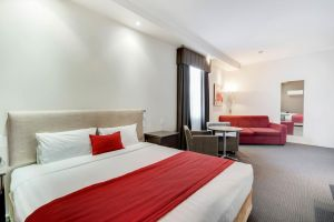 Prince of Wales Motor Inn - Accommodation Adelaide