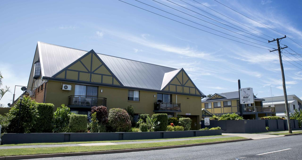 Coastal Bay Motel - Accommodation Adelaide