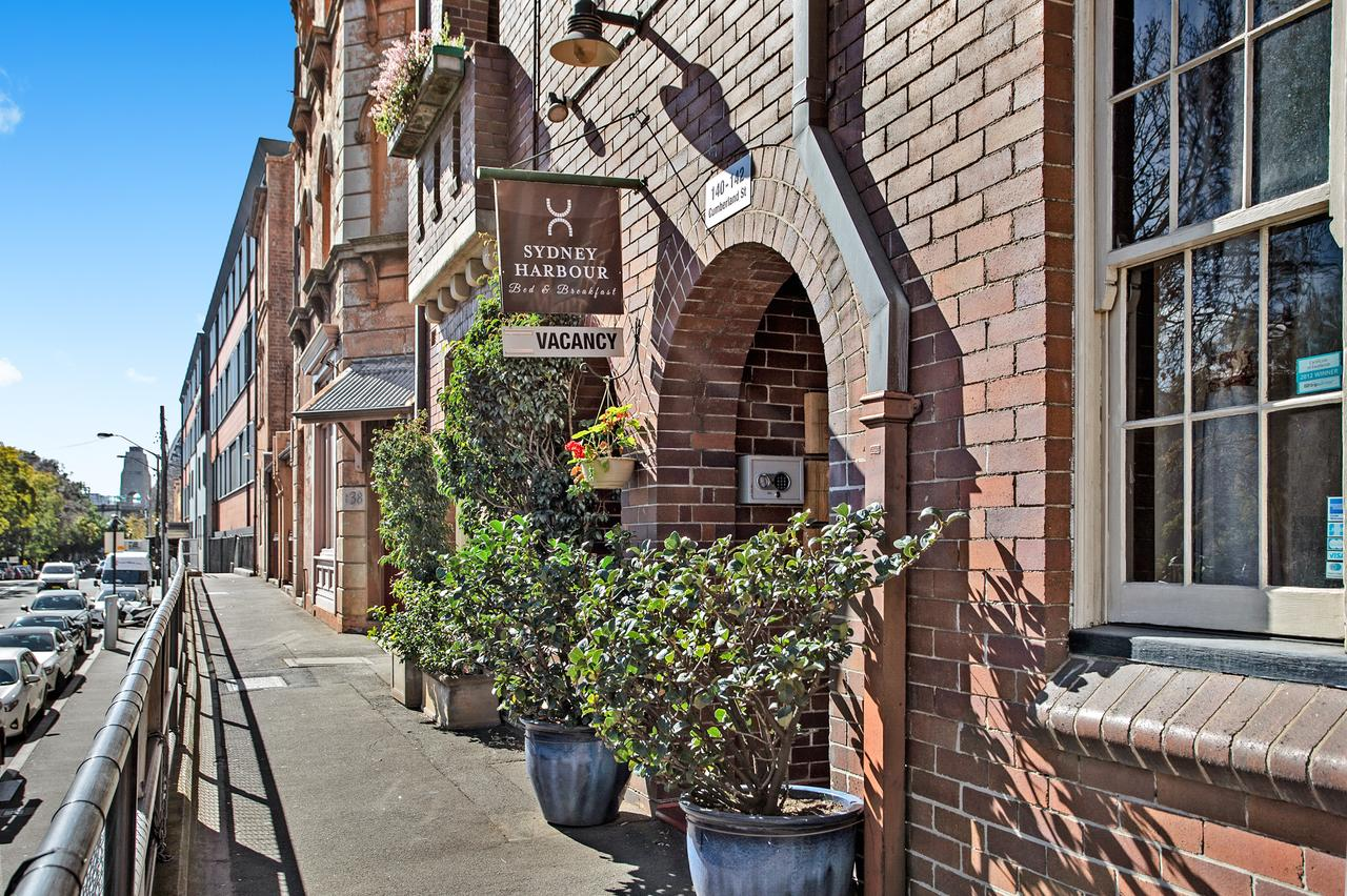 Sydney Harbour Bed and Breakfast - Accommodation Adelaide