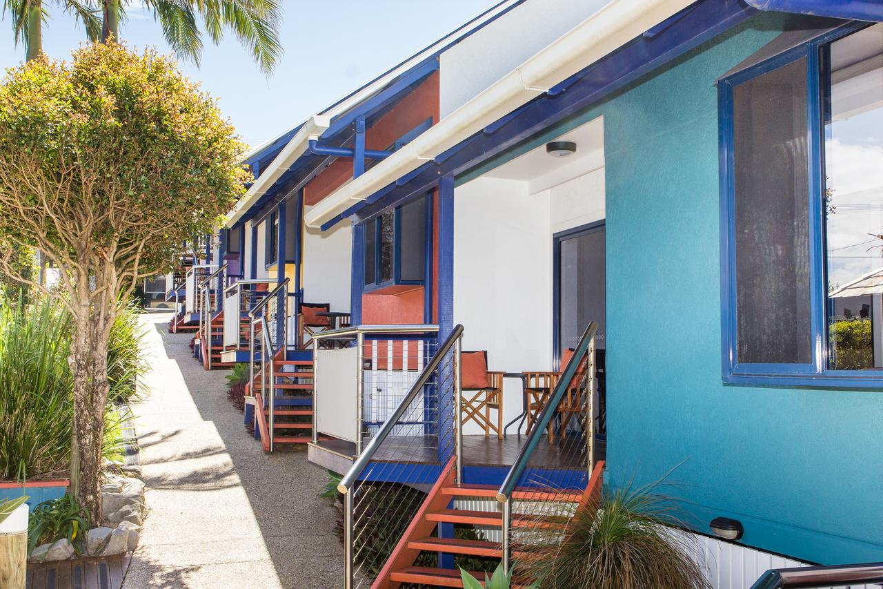 Clubyamba Beach Holiday Accommodation - Adults Only - Accommodation Adelaide