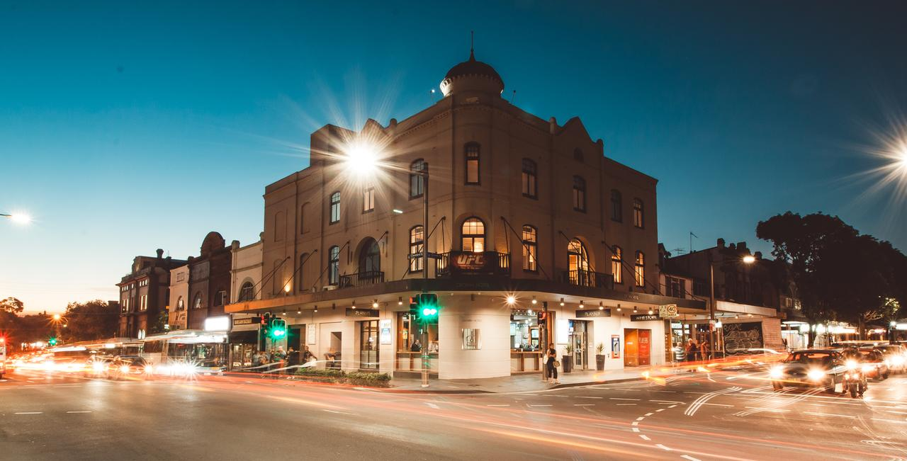 Crown Hotel Surry Hills - Accommodation Adelaide