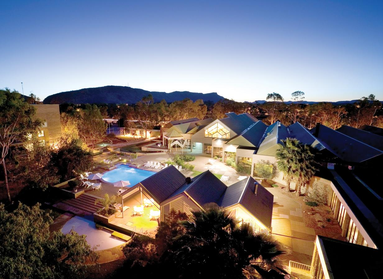 DoubleTree by Hilton Alice Springs - Accommodation Adelaide
