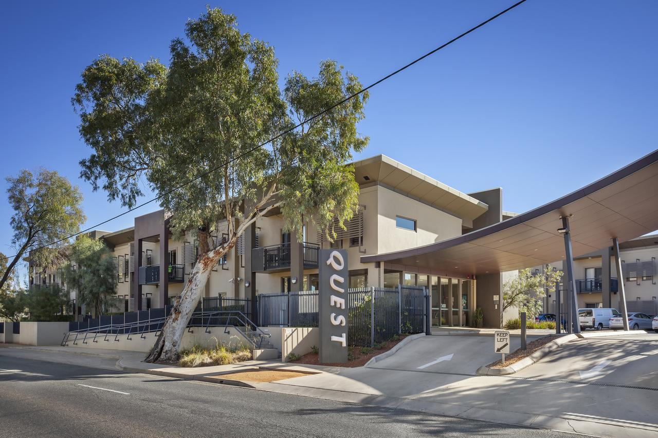 Quest Alice Springs - Accommodation Adelaide