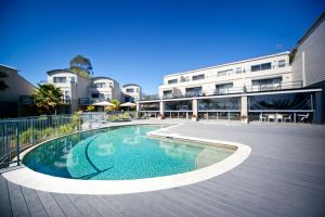 Corrigans Cove - Accommodation Adelaide