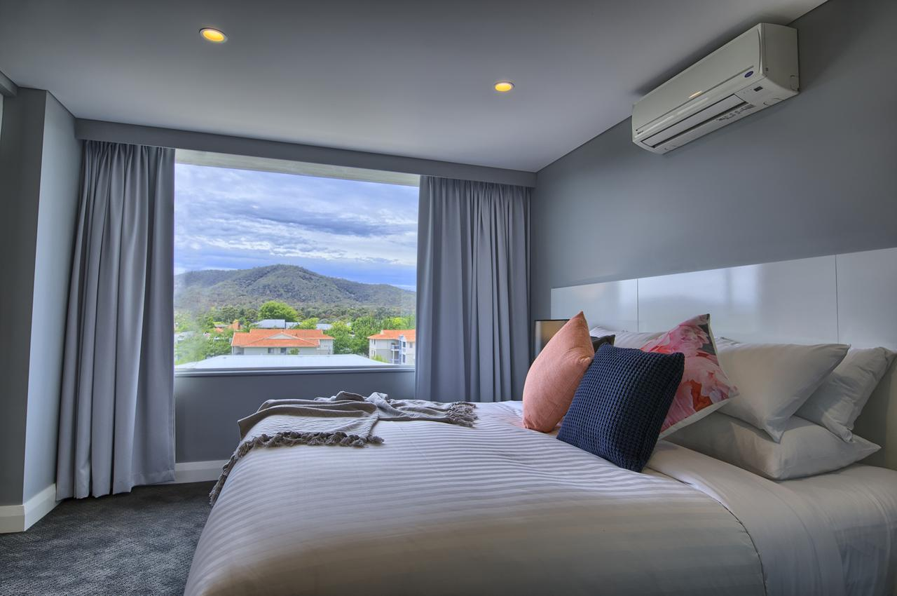 Canberra Rex Hotel - Accommodation Adelaide