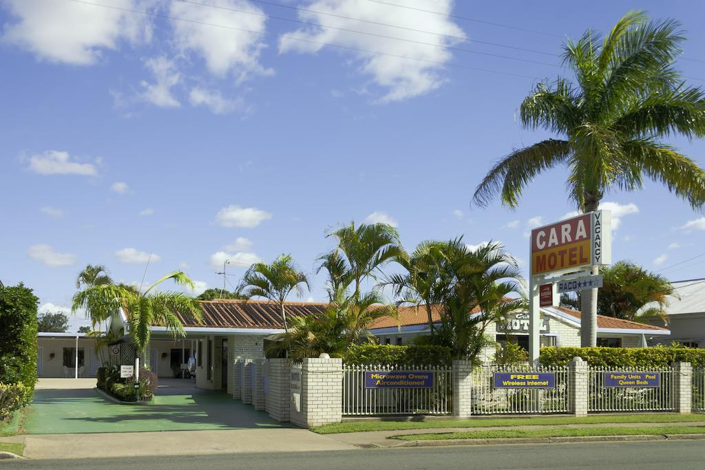 Cara Motel - Accommodation Adelaide