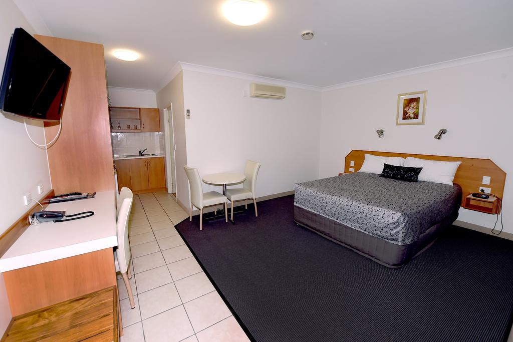 Carriers Arms Hotel Motel - Accommodation Adelaide