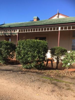 Catania Cottage  Farmhouse - Accommodation Adelaide