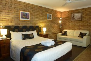 City View Motel - Accommodation Adelaide