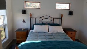 Corner Cottage Self Contained Suite - Geneva in Kyogle - Accommodation Adelaide