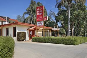Econo Lodge Griffith Motor Inn - Accommodation Adelaide