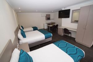 Exies Bagtown - Accommodation Adelaide