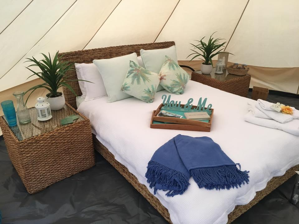 Glamping Byron Bay - Accommodation Adelaide