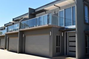 Griffith Prestige Apartments - Accommodation Adelaide