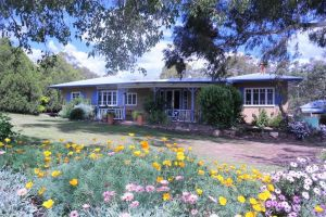 James Farmhouse - Accommodation Adelaide