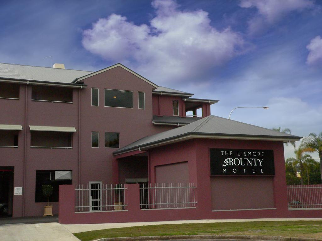 Lismore Bounty Motel - Accommodation Adelaide