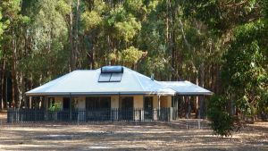 Margaret River Hideaway  Farmstay - Accommodation Adelaide