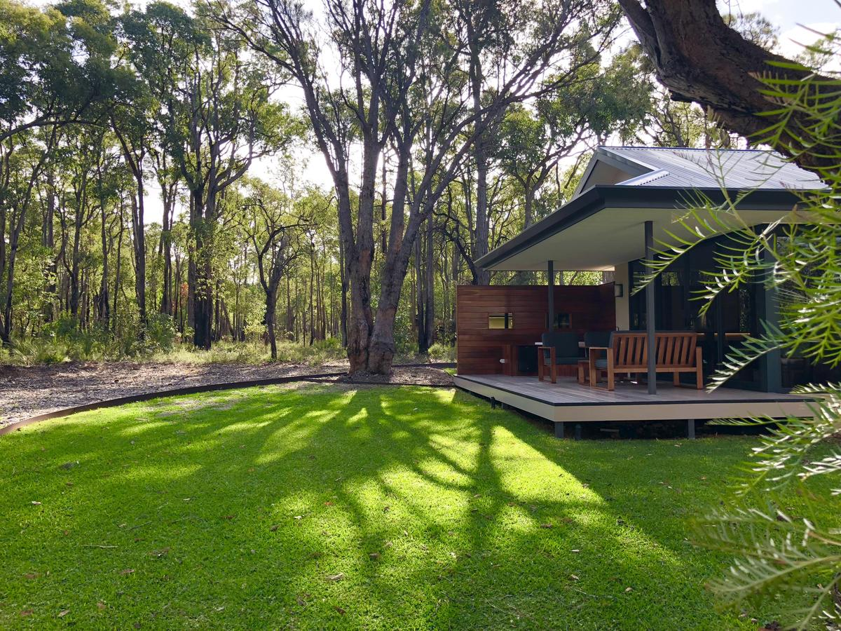 Amaroo Retreat  Spa - Accommodation Adelaide
