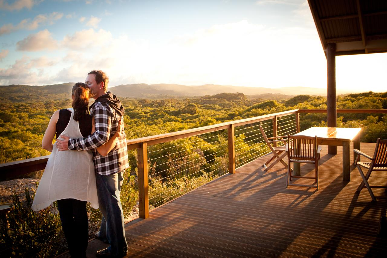 Cape Howe Cottages - Accommodation Adelaide