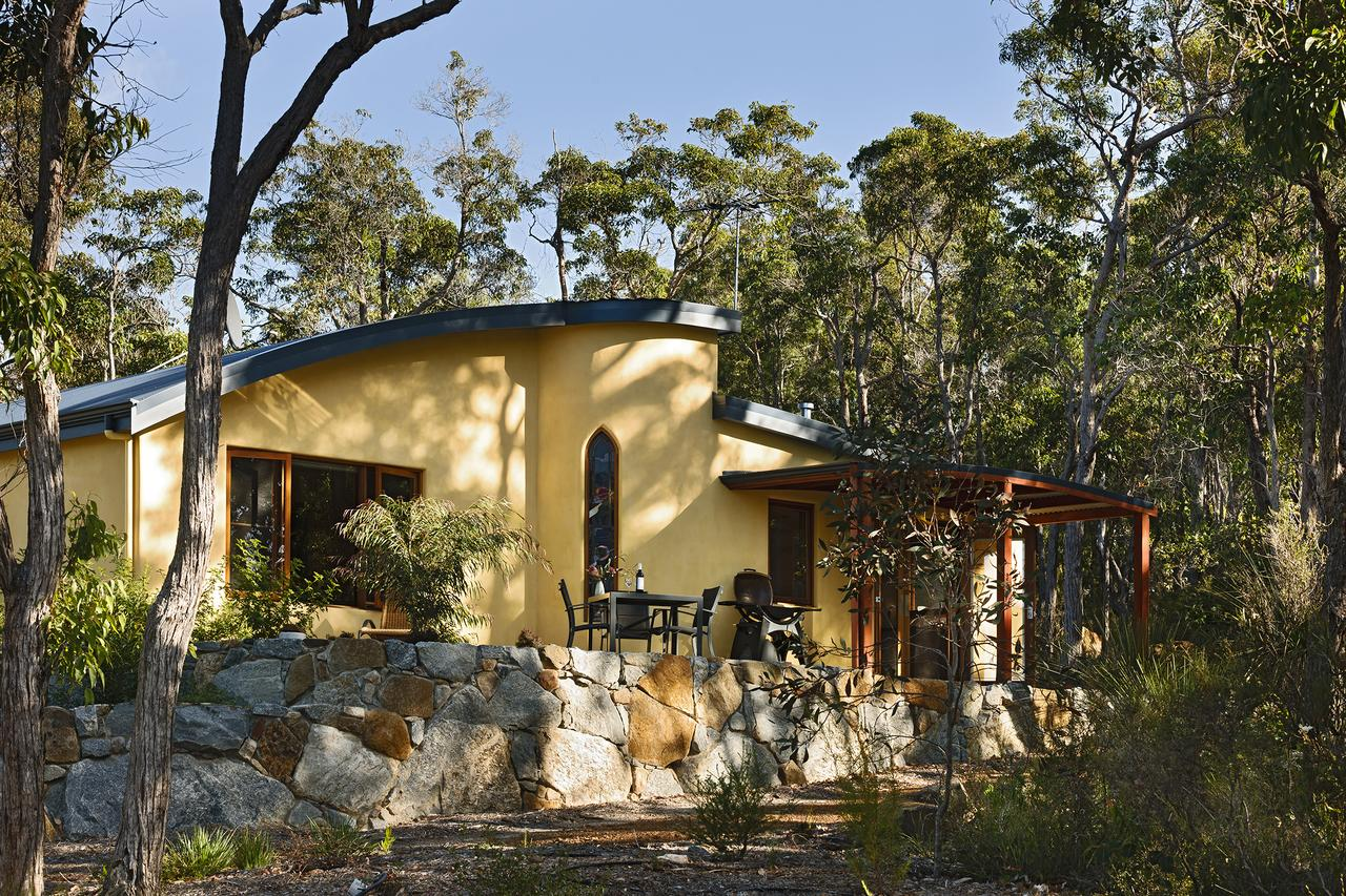 Aiyana Retreat - Accommodation Adelaide