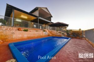 3 Kestrel Place - PRIVATE JETTY  POOL - Accommodation Adelaide