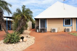 Osprey Holiday Village Unit 213/1 Bedroom - Spa bath king size bed perfect for any couple - Accommodation Adelaide