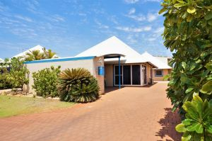 Osprey Holiday Village Unit 119 - Close to the pool - Accommodation Adelaide