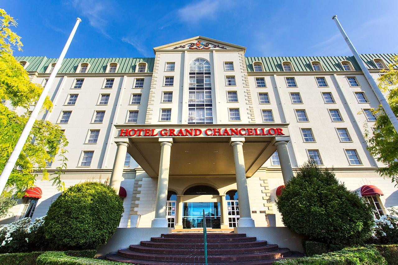 Hotel Grand Chancellor Launceston - Accommodation Adelaide