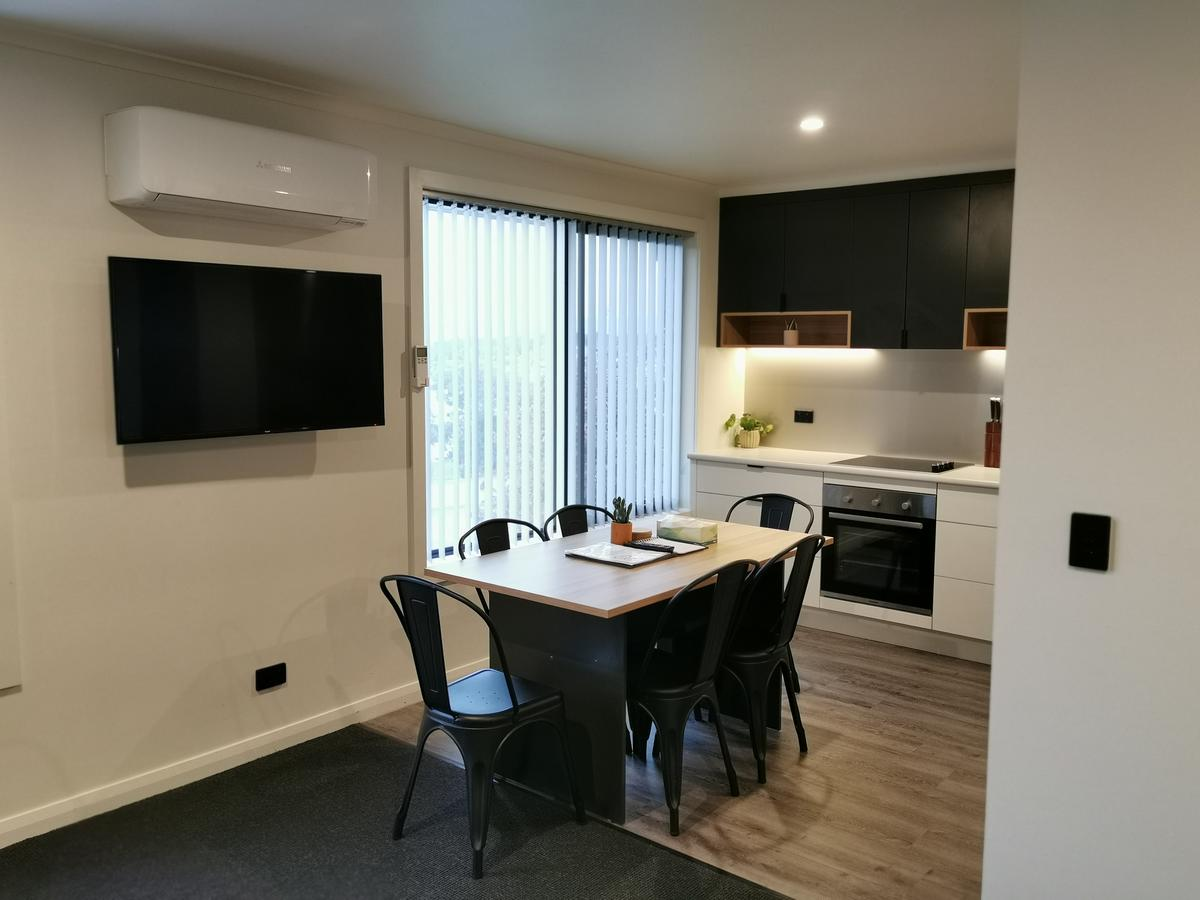 Youngtown Executive Apartments - Accommodation Adelaide