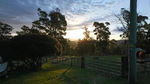 Glengarry farm stay BnB - Accommodation Adelaide