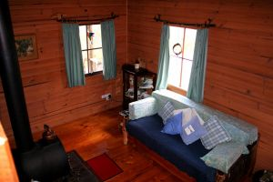 Cradle Mountain Love Shack - Accommodation Adelaide
