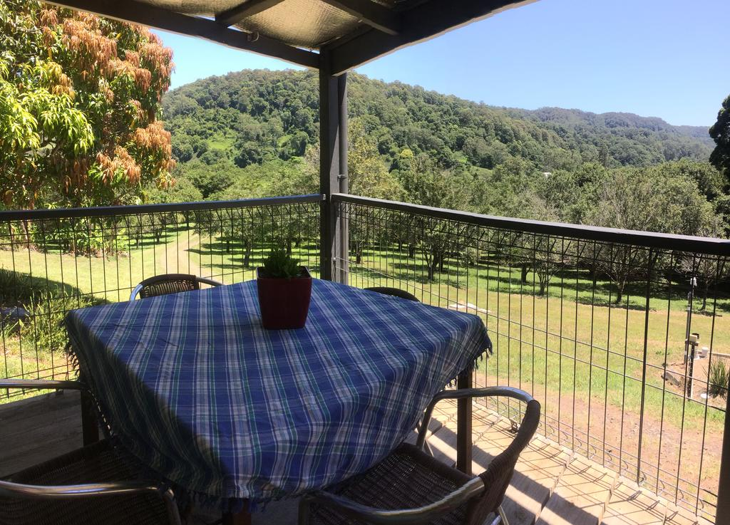 Terania Creek Farmstay - Accommodation Adelaide