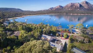 Freycinet Timber Cottage 1 - Accommodation Adelaide
