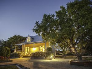 Vineyard Cottages - Accommodation Adelaide