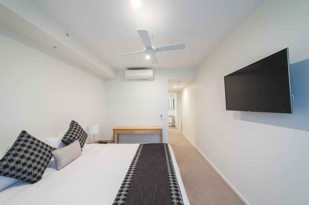 Empire Apartment Hotel Rockhampton - Accommodation Adelaide