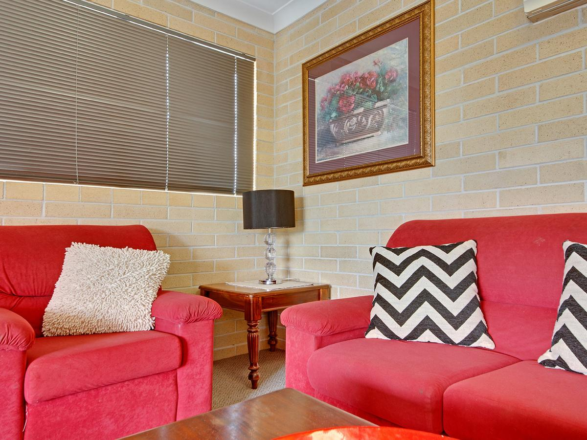 Murray Street Apartments - Accommodation Adelaide