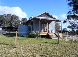 Woodenbong Bed and Breakfast - Accommodation Adelaide