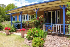 A Stanthorpe Getaway - Accommodation Adelaide