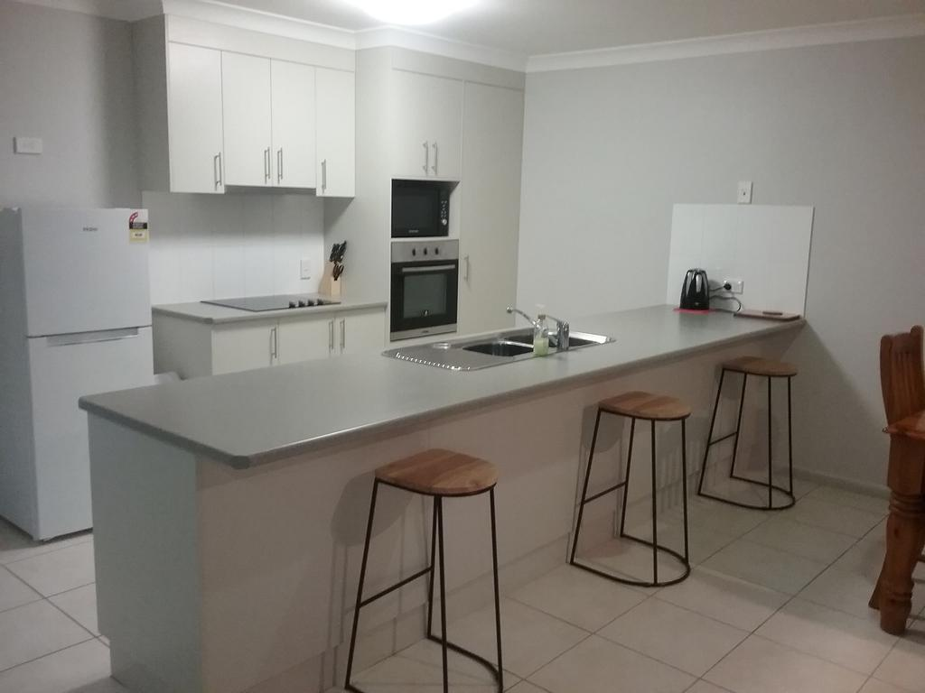 Banksia and Acacia Apartments - Accommodation Adelaide